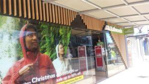 retail shops builder sydney JCG australia